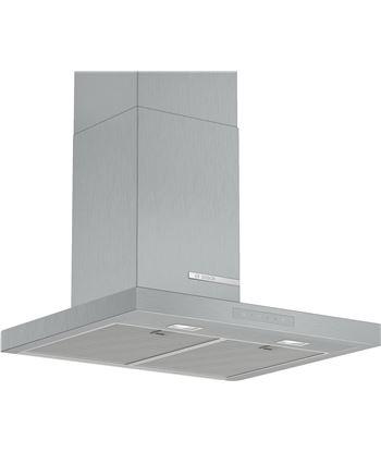 Bosch, dwb67cm50, campana, pared box slim, a, encastrable, 60 cm, 671 m3/h,