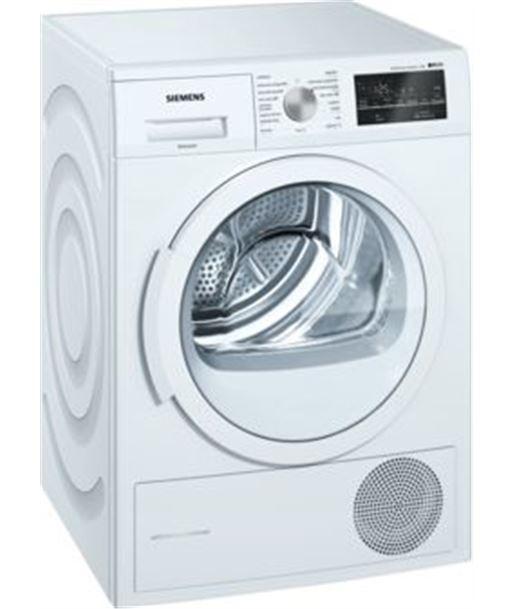 Siemens, wt47g439es, secadora, bomba de calor, a++, libre instalación, 60 c - WT47G439ES