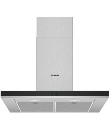 Siemens, lc77bhp50, extracción, pared black box slim, a, 70 cm, 640 m3/h, m - LC77BHP50