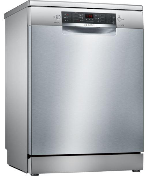 Bosch, sms46mi19e, lavavajillas, a++, libre instalación, 60 cm , 14 servici - SMS46MI19E
