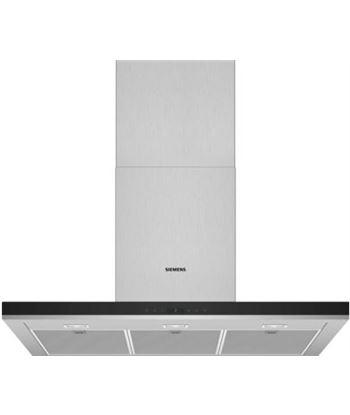 Siemens, lc97bhp50, extracción, pared black box slim, a, 90 cm, 690 m3/h, m