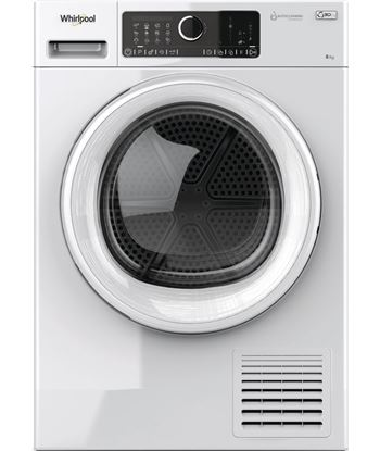 Whirlpool secadoras st u 82y eu