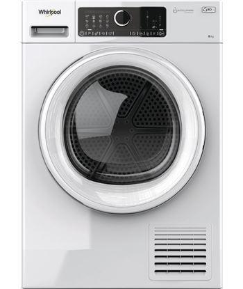 Whirlpool secadoras st u 82y eu Secadoras carga frontal