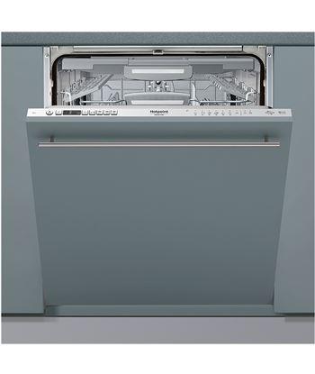 Indesit lavavajillas encastre 60cm hio 3p23 wl s Lavavajillas de 60