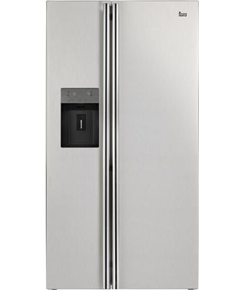 Teka frigorifico nfe4 650 x inox 113430002