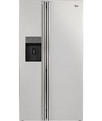 Teka frigorifico nfe4 650 x inox 113430002 Frigoríficos side by side