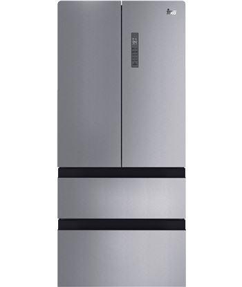 Teka frigorifico gourmet rfd 77820 inox 113430005 Frigoríficos side by side