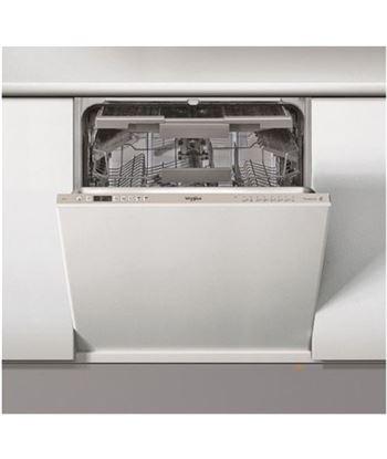 Whirlpool lavavajillas integrables wic 3c24 ps e Lavavajillas de 60