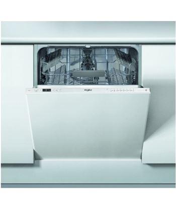 Whirlpool lavavajillas integrables wric 3c26 Lavavajillas de 60