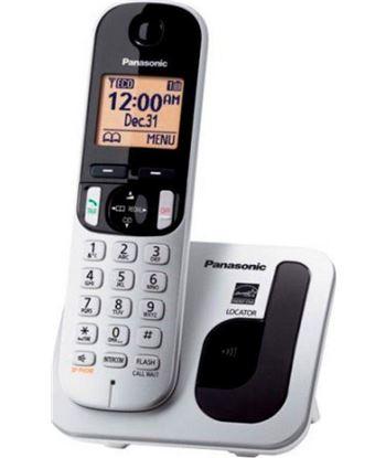 Telefono inal Panasonic kx-tgc210sps 1.6'' gris/negro KX_TGC210SPS