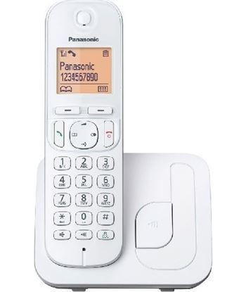 Telefono inal Panasonic kx-tgc210spw 1.6'' blanco KX_TGC210SPW