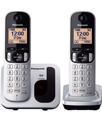 Telefono inal Panasonic kx-tgc212sps 1.6'' duo gris/negro KX_TGC212SPS