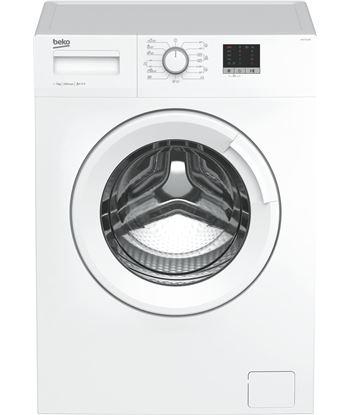 Beko lavadora / a+++ / 7kg / 1200rpm / leds / control centrifugado / inicio dife wte 7611 bw - 8690842208041