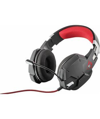 Auricular gaming Trust gxt 322 carus negro TRU20408 - 20408