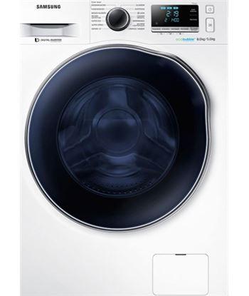 Lavadora secadora Samsung wd80j6a10aw 8+5 kg 1400 rpm SAMWD80J6A10AW_