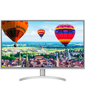 Monitor led Lg 32QK500-W - 31.5''/80cm - 2560*1440 qhd - 16:9 - 250cd/m2 - 8