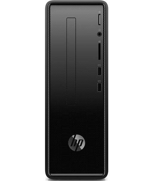Pc Hp slimline 290-a0024ns - amd a4-9125 2.3ghz - 4gb - 256gb ssd - rad veg 8BM56EA - HPD-290-A0024NS