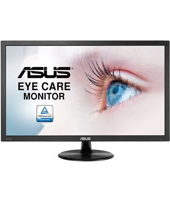 Monitor led Asus VP247HAE - 23.6''/59.9cm - 1920*1080 full hd - 5ms - 250cd/