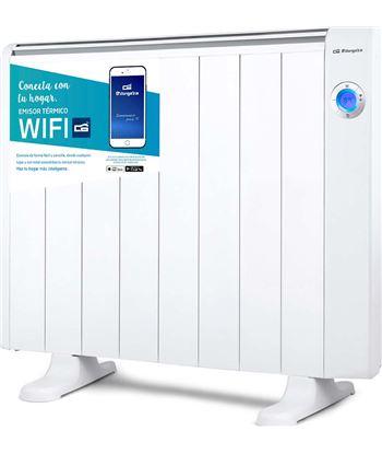 Emisor térmico Orbegozo RRW1500 1500w wifi Calefactores - ORBRRW1500