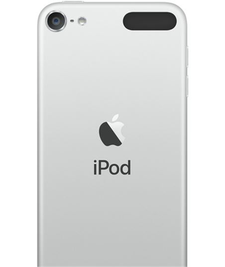 Apple ipod touch 32gb plata - mvhv2py/a - 71434785_2100007357