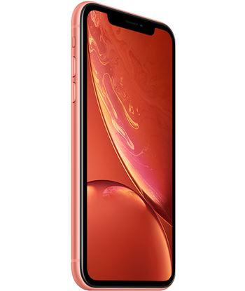 Apple iphone xr 128gb coral - MRYG2QL/A Telefonos móbiles - MRYG2QLA