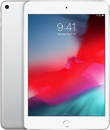 Apple MUU52TY/A ipad mini 5 wifi 256gb plata - Tablets, smartphones - A0025830