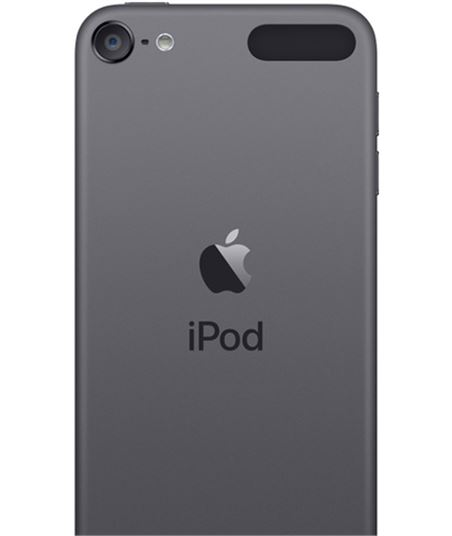 Apple ipod touch 128gb gris espacial - mvj62py/a - 71434793_5147125344