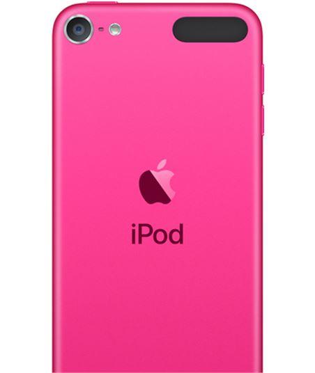 Apple ipod touch 256gb rosa - mvj82py/a - 71434795_5888650801
