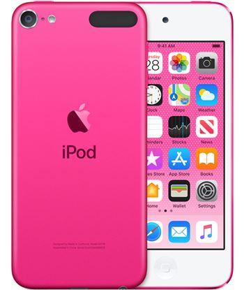 Apple ipod touch 256gb rosa - mvj82py/a mp3, mp4 y mp5