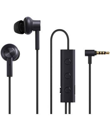 Auriculares intrauditivos Xiaomi mi anc black con reducción activa de ruido ZBW4386TY - ZBW4386TY