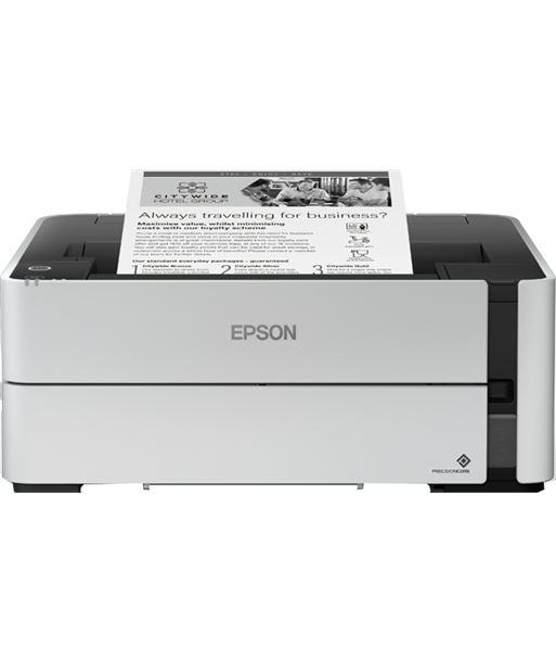 Impresora monocromo Epson ecotank et-m1140 - incluye tinta para 11000 págin C11CG26402 - C11CG26402