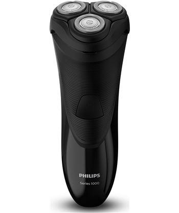 Afeitadora en seco Philips S1110/04 - cabezales flex 4 direcciones - cuchil