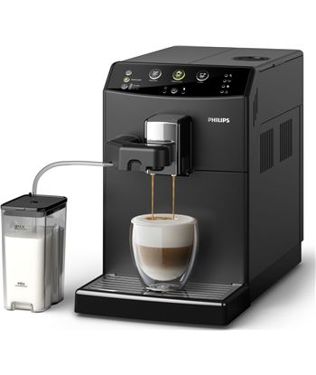 Cafetera Philips 3000 series - 5 ajustes molinillo - 2 ajustes intensidad a HD8829/09