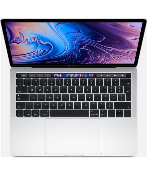 Apple macbook pro 13'' tb i5 2.4ghz/8gb/256gb - plata - MV992Y/A - MV992YA