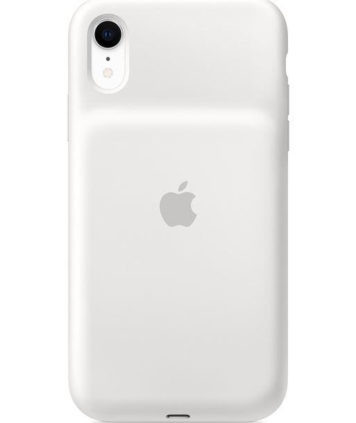 Funda Apple smart battery case iphone xr funda batería blanco - MU7N2ZM/A - APL-FUN MU7N2ZMA