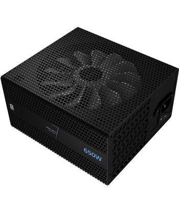 Nuevoelectro.com fuente alimentación aerocool project 7 650w - ventilador 14cm - efic. 80+ p p7650
