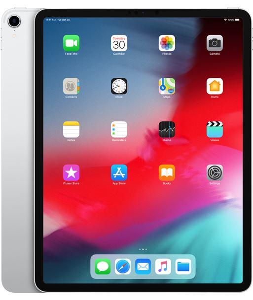 Apple ipad pro 12.9 2018 wifi 1tb - plata - mtft2ty/a - MTFT2TYA