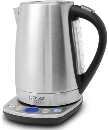 Nuevoelectro.com hervidor de agua caso design wk2200 - 2200w - filtro acero inox - control p 1870