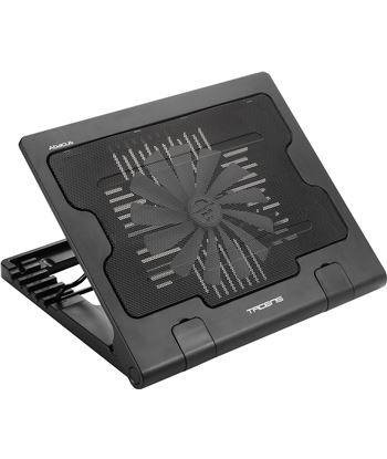 Nuevoelectro.com soporte refrigerante tacens abacus para port?til hasta 17'' / 43.18cm 2xusb2 4abacus