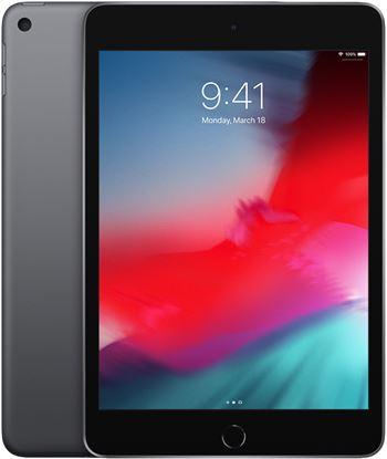 Apple MUQW2TY/A ipad mini 5 wifi 64gb gris espacial - - A0025834