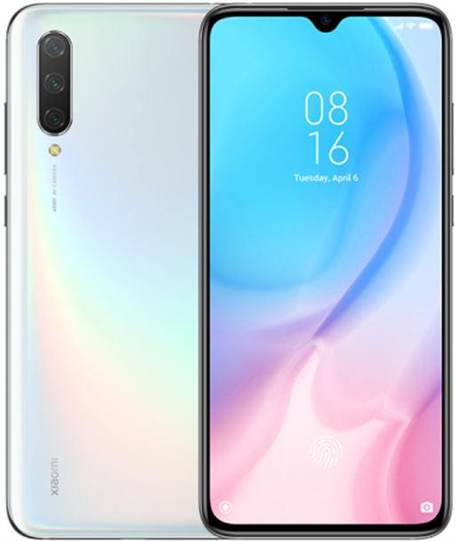 Smartphone m?vil Xiaomi mi 9 lite blanco perla - 6.39''/16.23cm - oc snapdra MZB8173EU - MZB8173EU
