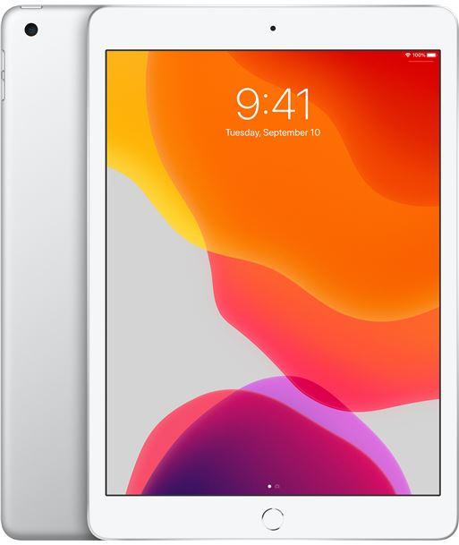 Apple ipad 10.2 2019 wifi cell 128gb plata - MW6F2TY/A - MW6F2TYA