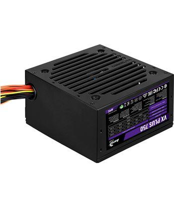 Fuente alimentación Aerocool vx plus 750 - 750w - ventilador 12cm - 2*pci-e VXPLUS750 - AER-FUENTE VXPLUS750