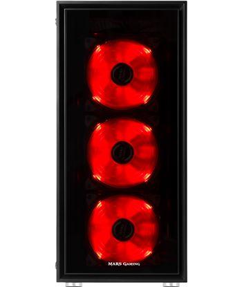 Nuevoelectro.com caja semitorre tacens mars gaming mc7 - 2x3.5 - 4x2.5 - vga max. 360mm - 1x