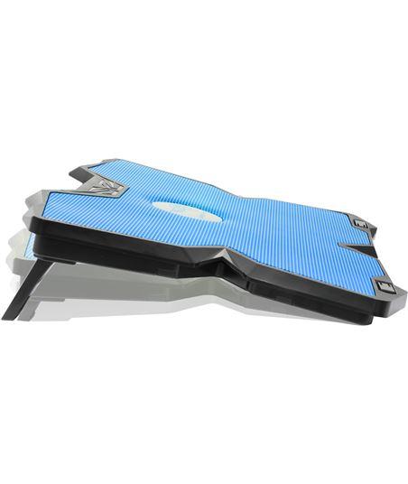 Soporte refrigerador Spirit of gamer airblade 500 blue - para portátiles ha SOG-VE500BL - 35443772_9630017859