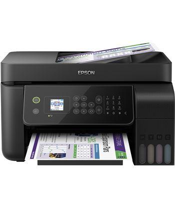Epson C11CG85402 multifunción wifi con fax ecotank et-4700 - 33/15ppm borrador - scan - C11CG85402