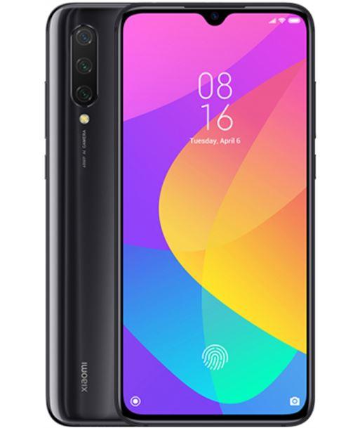 Smartphone m?vil Xiaomi mi 9 lite gris onyx - 6.39''/16.23cm - oc snapdragon MZB8168EU - MZB8168EU