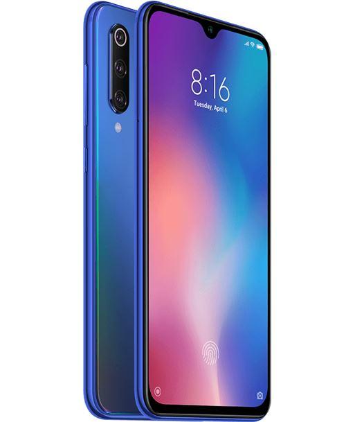 Smartphone m?vil Xiaomi mi 9 se blue - 5.97''/15.16cm - oc snapdragon 712 - MZB7607EU - XIA-SP MI 9 SE 64 BL