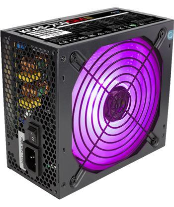 Fuente de alimentación Aerocool KCAS750GM - 750w - ventilador 14cm - ilumin