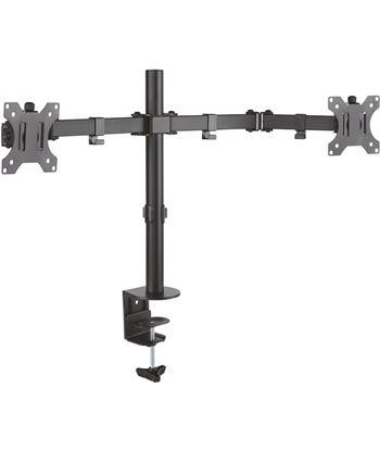 Nuevoelectro.com soporte de mesa con doble brazo articulado aisens dt32tsr-041 para pantalla